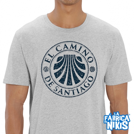Camiseta Sello Camino