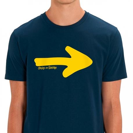 Camiseta Flecha Grande