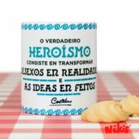 CUNCA HEROISMO