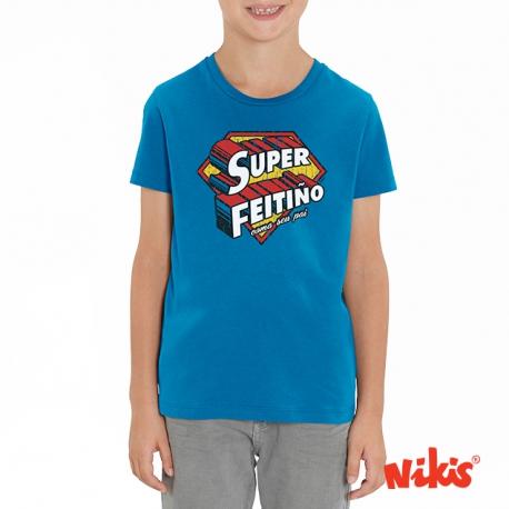 Camiseta Superfeitiño