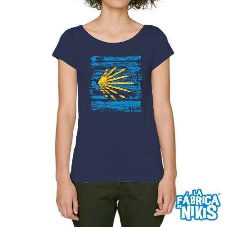 Wood Shell T-shirt