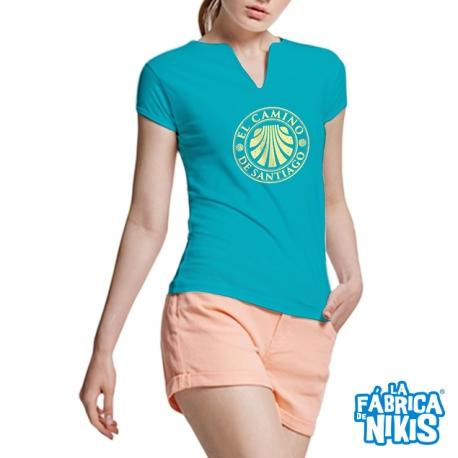 Way Stamp T-shirt