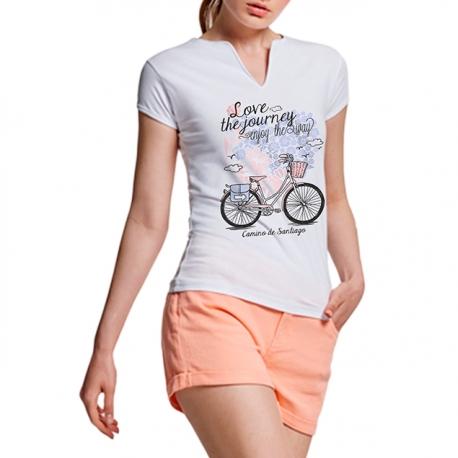 Camiseta Love The Way