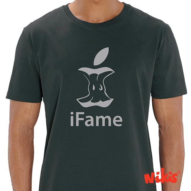 CAMISETA IFAME