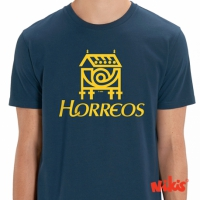 Camiseta Horreos