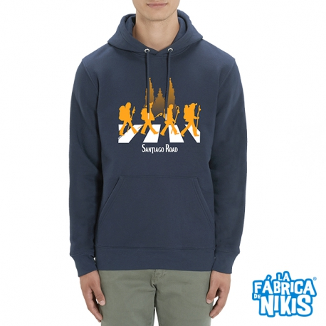 sweatshirt Santiado Road