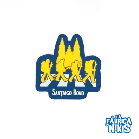 Imán Santiago Road