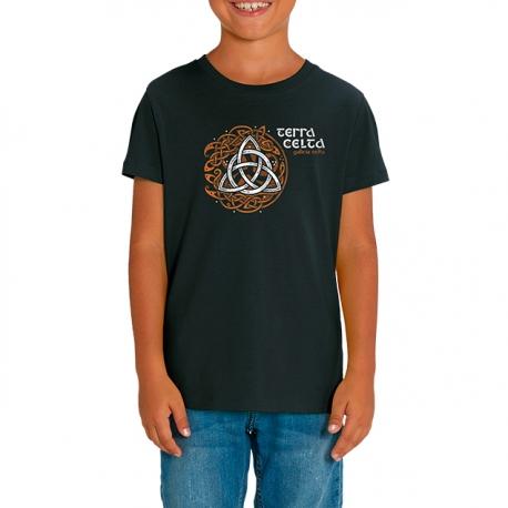 Camiseta Corona Celta Galicia