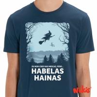 Camiseta Habelas Hainas