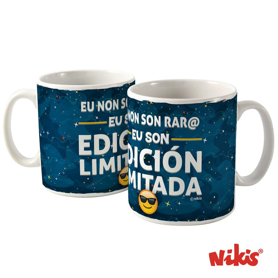 CUNCA EDICIÓN LIMITADA