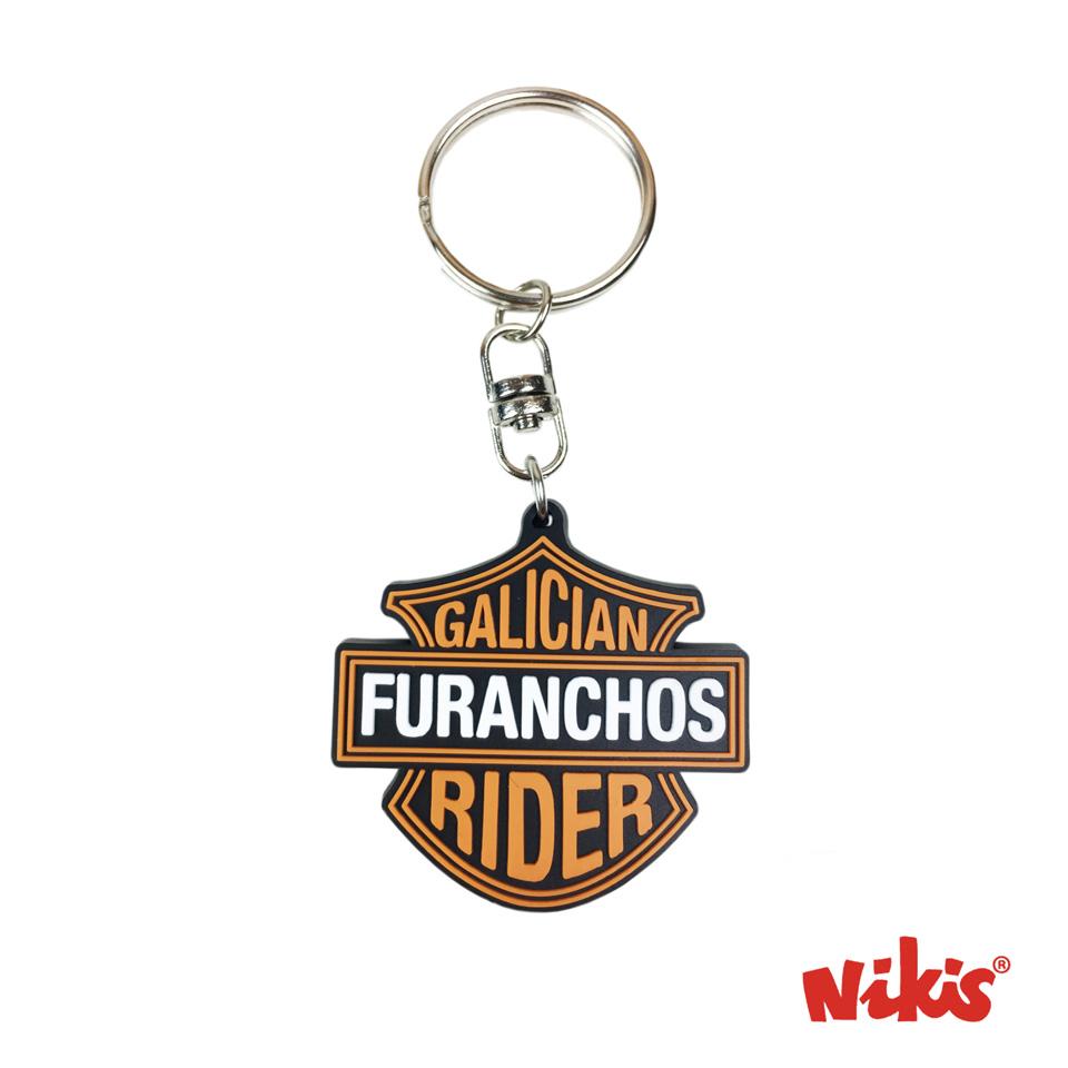 CHAVEIRO FURANCHOS