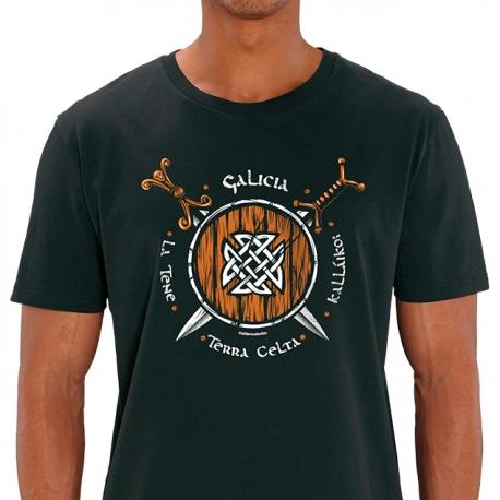 Camiseta Panoplia Celta