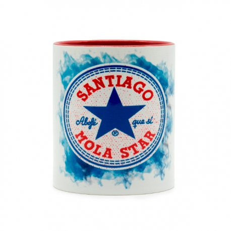 Taza Santiago Mola Star