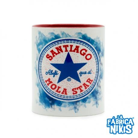 Santiago Mola Star Cup