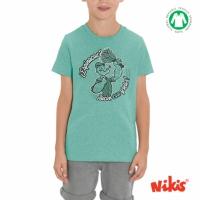 Camiseta Lacón con Grelos