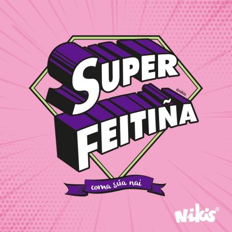 BABEIRO SUPER FEITIÑA