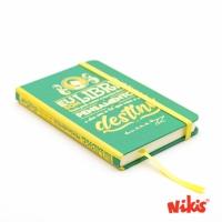 Caderno Libre Rosalía
