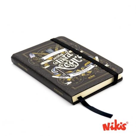 Caderno Lista Negra