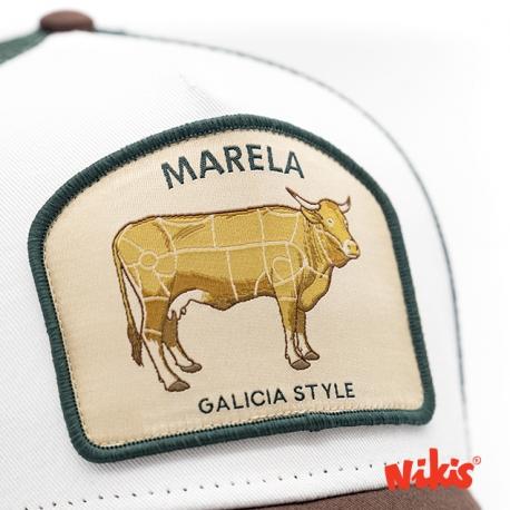 GORRA MARELA