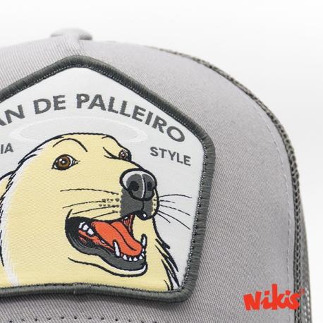 GORRA CAN DE PALLEIRO