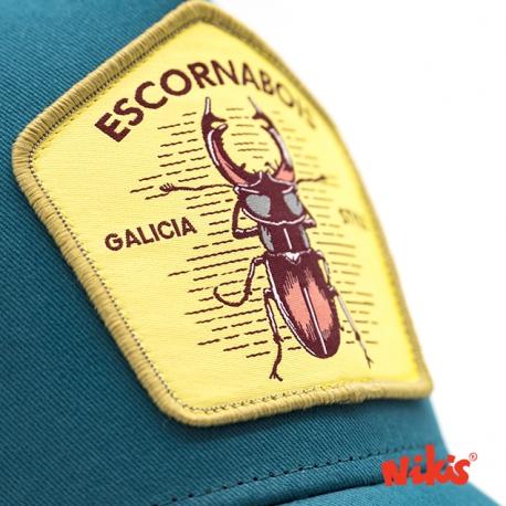 GORRA ESCORNABOIS
