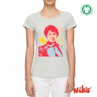 Camiseta Rosalía Pop