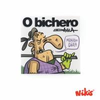 O BICHERO Nº 4