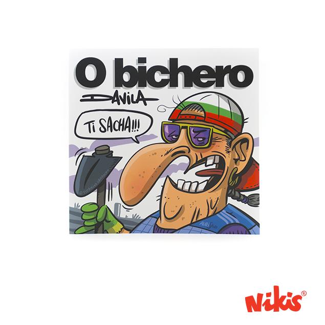O BICHERO Nº 6