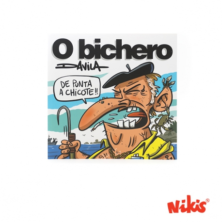 O BICHERO Nº 7