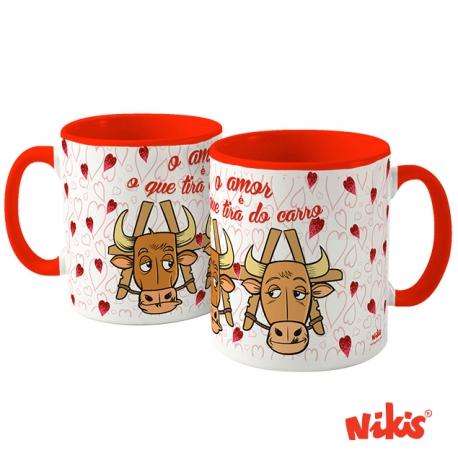 Cunca Vaquiñas Amorosas