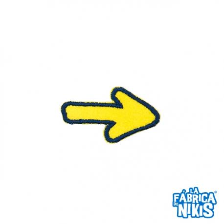 Parche Flecha Pequeña