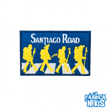 Parche Santiago Road