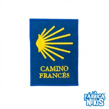 Parche Camino Francés 2019
