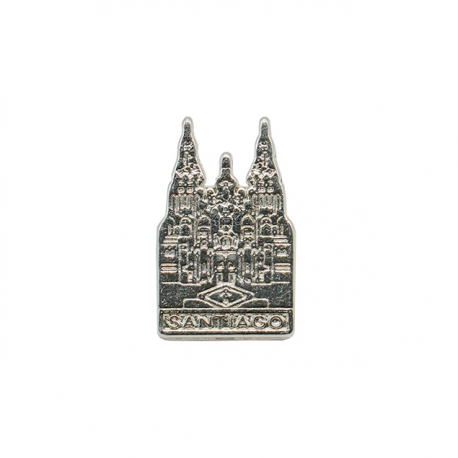 Pin Catedral