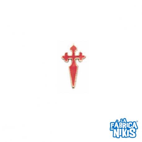 Pin Cruz Roja