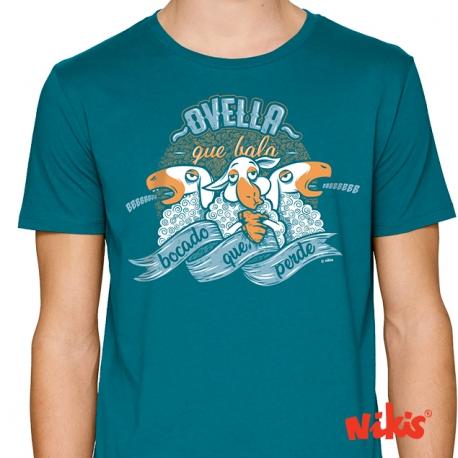 Camiseta Ovella que bala