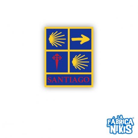 Parche 4 Logos