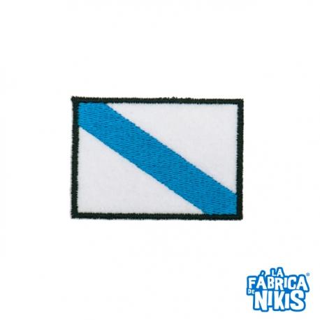 Parche Bandera Galicia