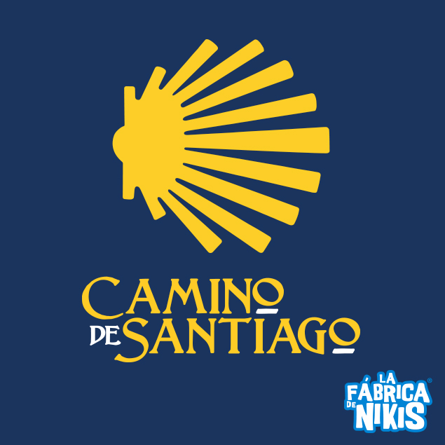 CALZÓN CAMINO DE SANTIAGO
