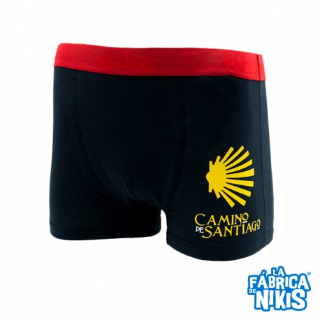 Camino de Santiago Shorts