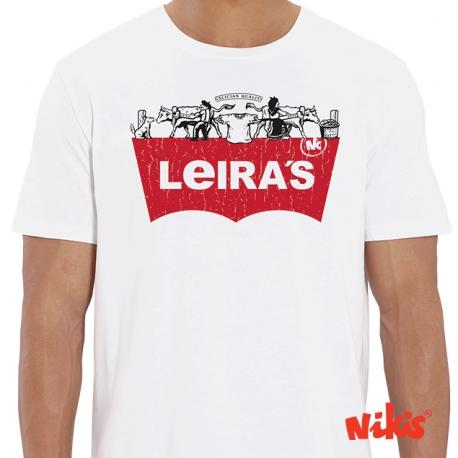 Camiseta Leira´s