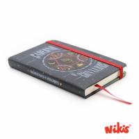 Caderno de Conxuros