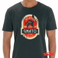 Camiseta Ghato