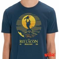 Camiseta O Rei Lacón