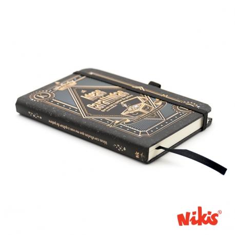 Caderno Ideas Caralludas