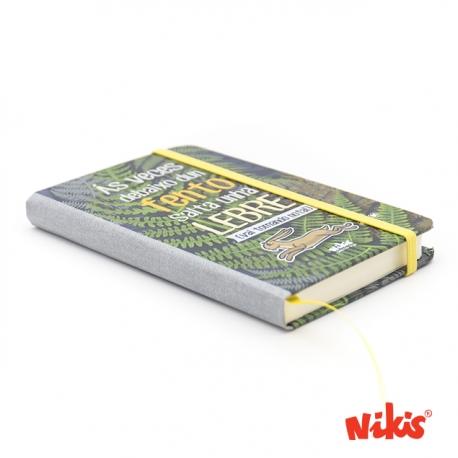 Caderno Fento
