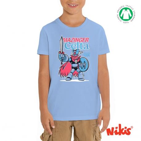 Camiseta Masinger Celta neno