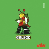 MECHERO GALEGO