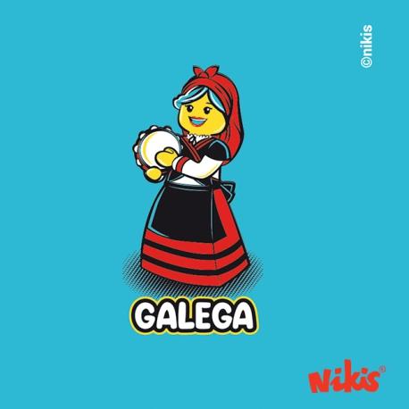 CHISQUEIRO GALEGA