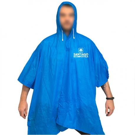 Santiago DC Royal Raincoat